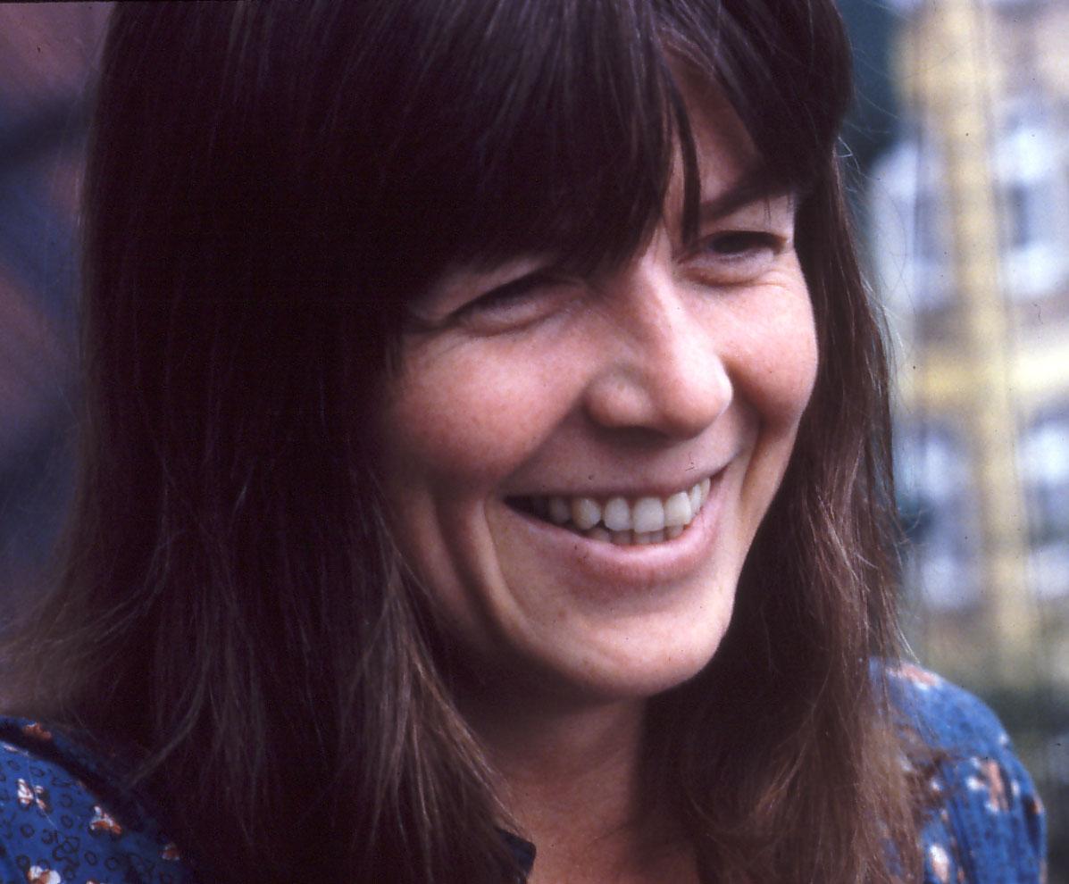 Ingrid Becker-Ross-Troeller Kurzbiographie