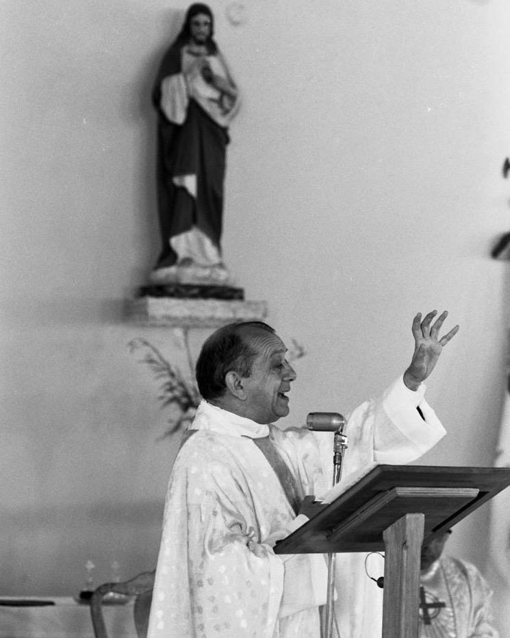 Die revolutionäre Kirche in Lateinamerika