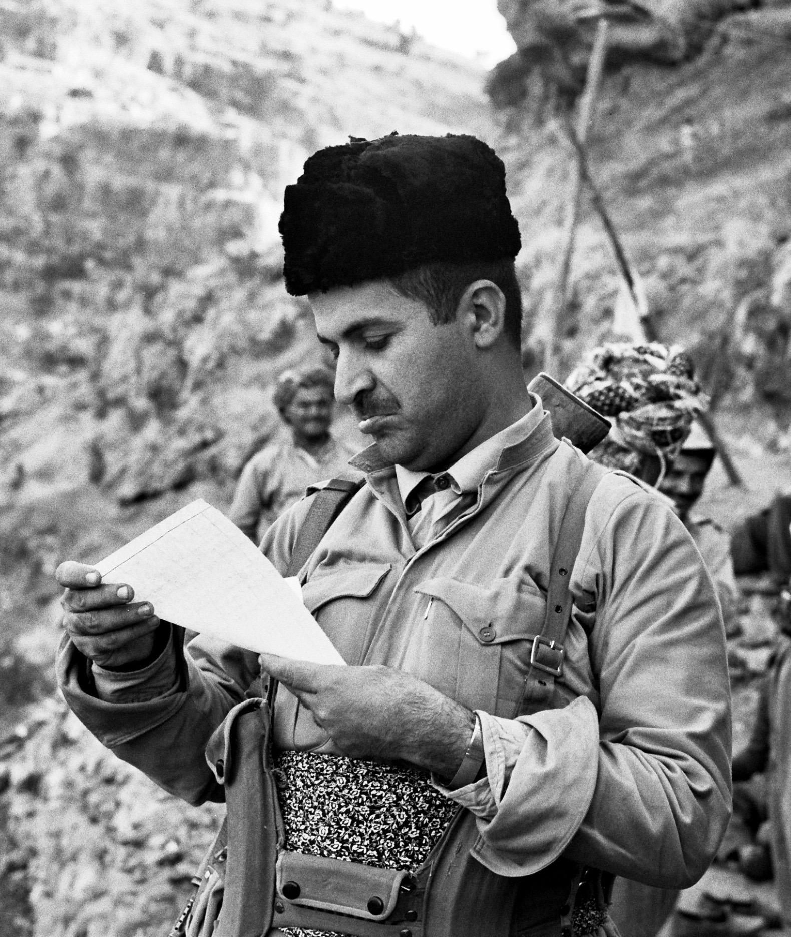 Durchs blutige Kurdistan – Wir marschieren auf Bagdad
